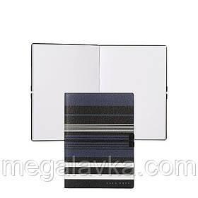 Блокнот для заміток A6 Storyline Stripes Blue