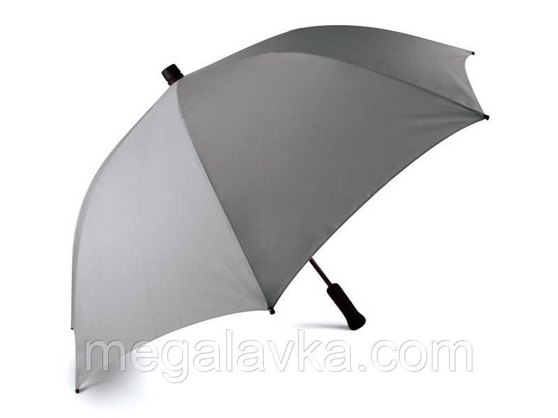 Ультралегкий зонт Lexon Run, серый