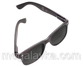 """Сонцезахисні окуляри чорні """"CDU SUN"""""""