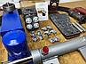 Комплект переобладнення під насос-дозатор ЮМЗ з двохсторонім циліндром, фото 3