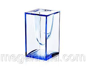 Подставка для ручек Lexon Liquid, синий