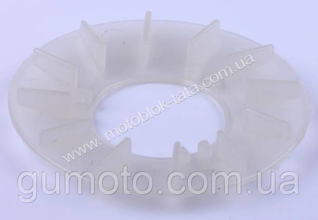 Крильчатка варіатора переднього - 50CC4T, фото 2
