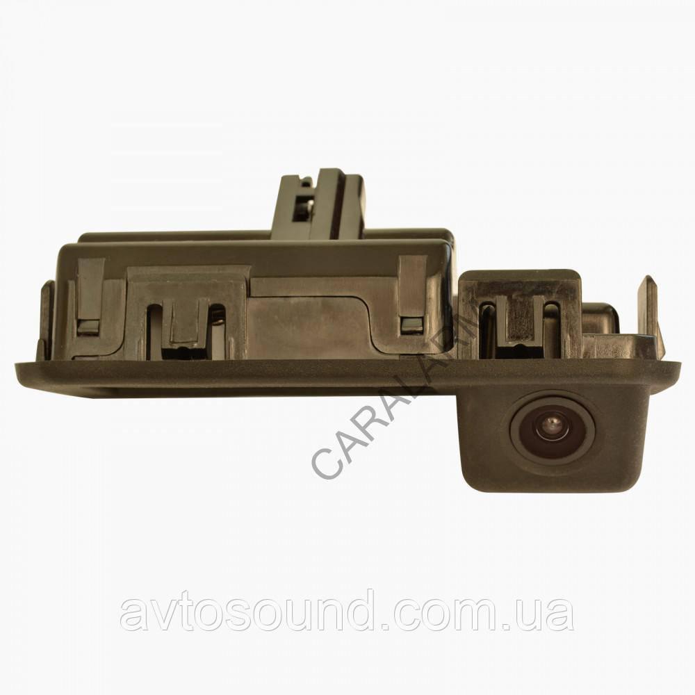 Камера заднього виду Prime-X TR-07