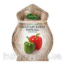 Болгарський перець шматочками 40г