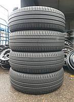 Шины б/у 215/65/17 Michelin Primacy 3