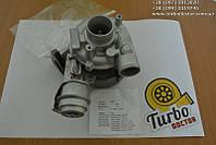 Турбина Volkswagen  Vento 1.9 TDI  Февраль 1996 до  Декабрь 1997
