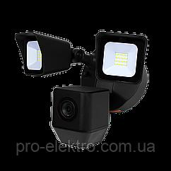 Зовнішня IP WiFi камера GreenVision GV-121-IP-GM-DOG20-12
