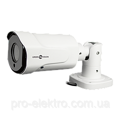 Гібридна зовнішня камера GV-116-GHD-H-СOK50V-40