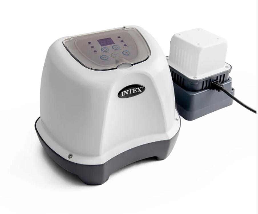 Хлоргенератор Intex 26664 (4 р/год ) Krystal Clear для невеликих басейнів