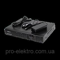 AHD видеорегистратор 16-канальный GREEN VISION GV-X-S029/16 1080P