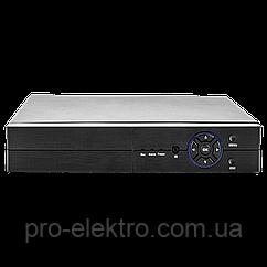 Гибридный видеорегистратор AHD GreenVision GV-A-S039/08 5MP