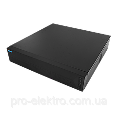 Відеореєстратор NVR Green Vision GV-N-G009/64 (Ultra)