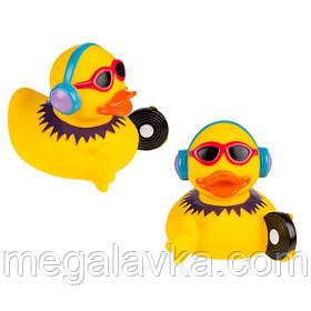 Утенок ООТВ Squeaking Duck DJ