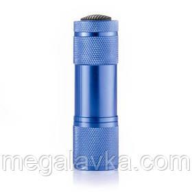 Ліхтарик Еверест, синій