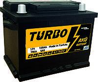Акумулятор Turbo Asia 100Ah R+ 780A