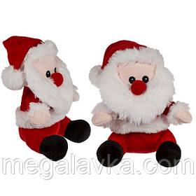 "Плюшева іграшка ""Санта-Клаус"""