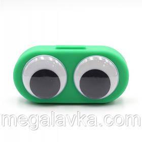 """Таблетница """"Googly Eyes"""""""