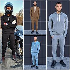 Спортивный костюм Джоггеры +худи