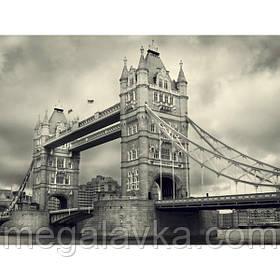 Фотокартина на полотні Tower Bridge, London 60 х 80 см