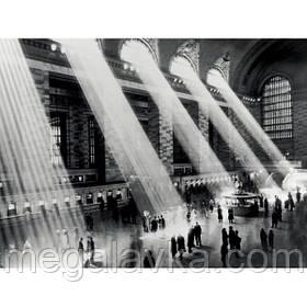 Фотократина на полотні Grand Central Station 60 х 80 см