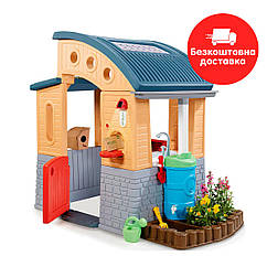 Игровой домик Little Tikes Сбережем природу 640216M Бесплатная доставка.