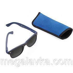 """Сонцезахисні окуляри сині """"CDU SUN"""" +1.50 Dpt"""