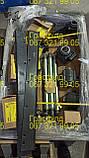33239 Підшипник в зборі / lege-blok kpl for maxicut 600 діаметр 61 /  коток-подрібнювач Dal-Bo Maxicut 600, фото 5