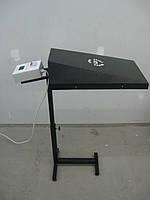 ИК промежуточная сушка для шелкографии