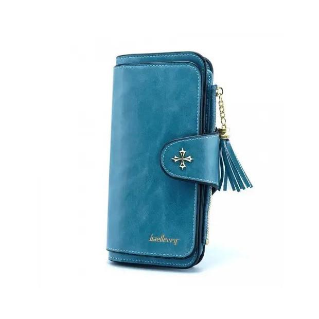 Кошелек Baellerry N2341 Синий