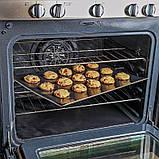 Тефлоновый коврик для выпечки Bake, фото 8