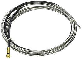Проволокопровод металлический без покрытия 1,0-1,2 мм 3 М LGS2505W для МИГ/МАГ Горелок Lincoln Electric