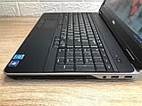 Міцний і потужний  Dell Latitude E6540 I5+SSD + HDD+IPS+FHD+Гарантія, фото 8