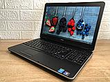 Міцний і потужний  Dell Latitude E6540 I5+SSD + HDD+IPS+FHD+Гарантія, фото 3