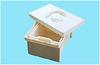 Ємність-контейнер полімерний для дезінфекції та передстерилізаційної обробки мед. виробів ЕДПО-10 (10 літрів)
