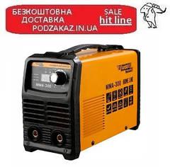 Сварочный инвертор KAISER MMA-300 HOME LINE