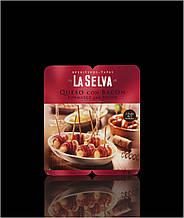 Сир в беконі 2*75г La Selva