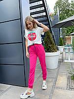 Жіночі літні спортивні штани, фото 1
