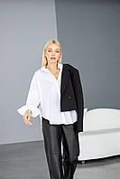 Рубашка Trikobakh 2200 Bellise Белый 50-52