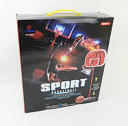 Ігровий набір баскетбол, YF8808