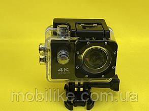 Функціональна екшн-камера 4K HD S2 WiFi 4K (9613)