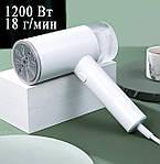 Отпариватель KQ01 ручной, вертикальный. Отпариватель для одежды, паровой утюг 1200 Вт, фото 2