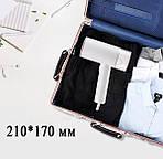 Отпариватель KQ01 ручной, вертикальный. Отпариватель для одежды, паровой утюг 1200 Вт, фото 5