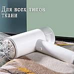 Отпариватель KQ01 ручной, вертикальный. Отпариватель для одежды, паровой утюг 1200 Вт, фото 4