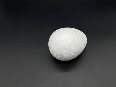 Заготовки из пенопласта. Яйцо. 60мм.