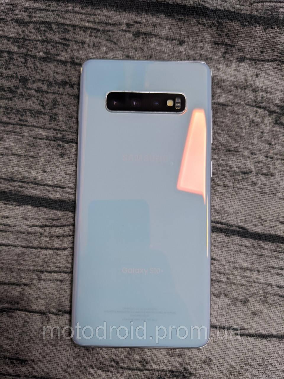 Смартфон Samsung Galaxy S10 Plus SM-G975U 128 Gb