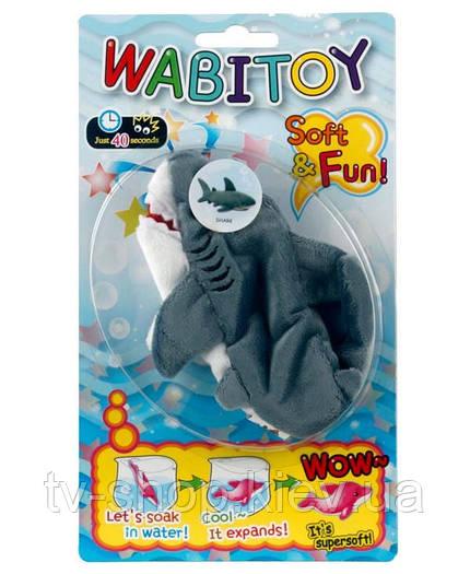 Растущая мягкая игрушка Wabitoy