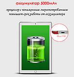 Планшет телефон Samsung i12 ядер, 3/32GB, 2SIM,GPS, 1920x1200, 10.1' Android 10.0. Гарантия., фото 4