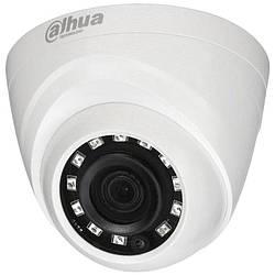 HDCVI камера Dahua DH-HAC-HDW1400MP (2.8 мм)