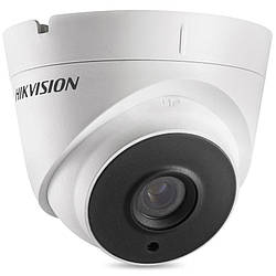 Turbo HD камера Hikvision DS-2CE56D0T-IT3F (2.8 мм)