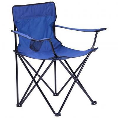Стул рыбацкий Camping Quad Chair Синий 193944